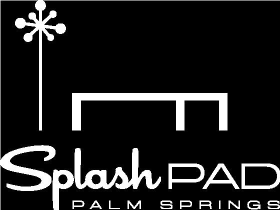 Palm Springs Mid Century Modern Vacation Rental